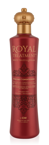 CHI FAROUK ROYAL Treatment Volume Conditioner, 355ml