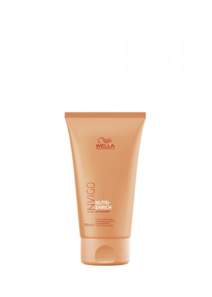 WELLA Invigo Nutri-Enrich Straight Leave-In Cream, 150ml