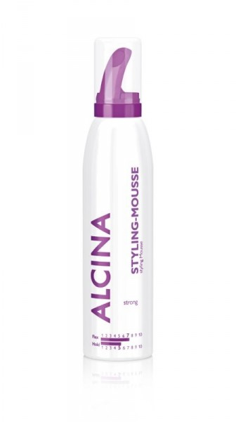 ALCINA Styling - Mousse, 150ml