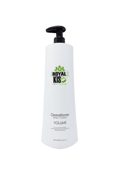 Royal KIS Volume Cleanditioner, 1L