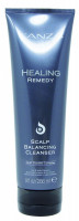 LANZA Healing Remedy Scalp Balancing Cleanser, 266ml