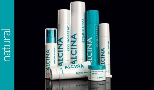 ALCINA Föhn-Spray, 200ml