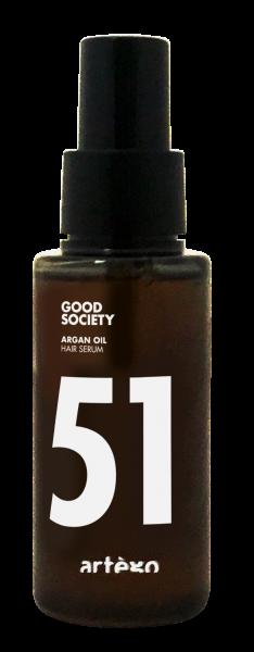ARTÈGO Good Society Argan Oil Hair Serum, 75ml