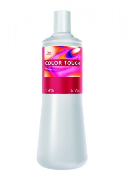 WELLA Color Touch Emulsion 1,9%, 1000ml