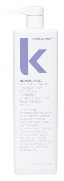 KEVIN.MURPHY Blonde. Angel Wash Shampoo, 1 L