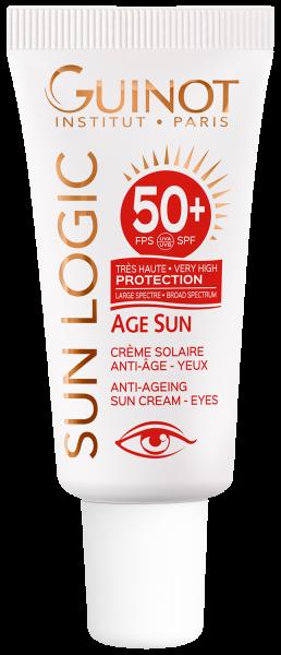 GUINOT Age Sun Yeux LSF 50+, 15ml