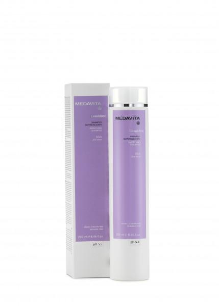 Friseur Produkte24, Medavita Shampoo Anti Kräusel-Effekt