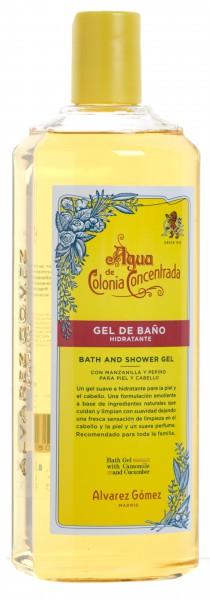 Friseur Produkte24 - Alvarez Gomez Mouisturizing Bath Shower Gel 300ml