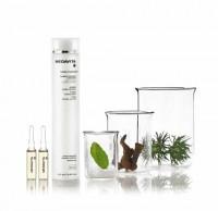Vorschau: MEDAVITA Lotion Concentrée Anti-Hair Loss Treating Shampoo, 250ml
