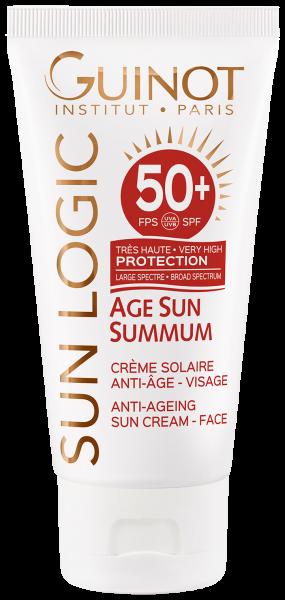 GUINOT Age Sun Summum LSF 50+, 50ml