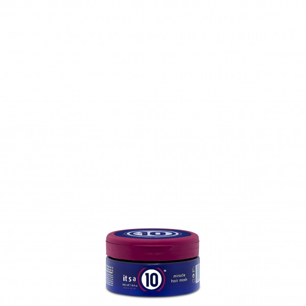 It's a 10 Miracle Hair Mask, 240ml
