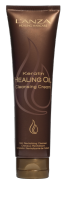 LANZA Keratin Healing Oil Cleansing Cream, 300ml