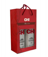 CHI Infra Shampoo 946ml + CHI Infra Treatment 946ml