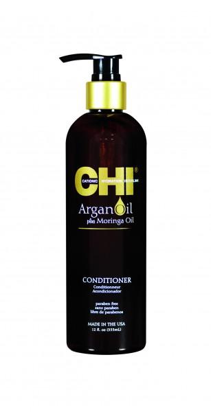 Friseur Produkte24, Chi Argan Oil Conditioner, regeneriert trockenes Haar