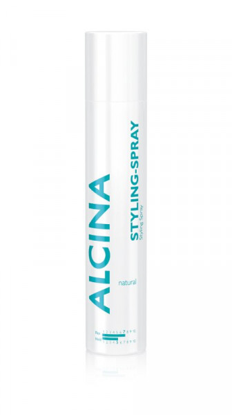 ALCINA Styling-Spray, 500ml
