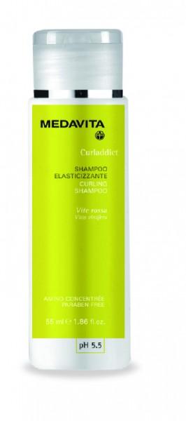 MEDAVITA Curladdict Curling Shampoo, 55 ml