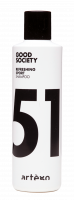 ARTÈGO Good Society Refreshing Sport Shampoo, 250ml