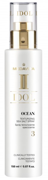 MEDAVITA IDOL Texture Ocean Texturizing Sea Salt Spray, 150ml