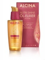 ALCINA Nutri Shine Öl-Elixier, 50ml