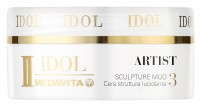 MEDAVITA IDOL Creative Artist Sculpture Mud, 100ml