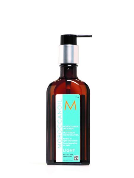 MOROCCANOIL Treatment light, 125 ml
