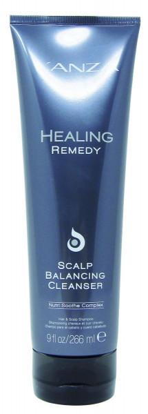 LANZA Healing Remedy Scalp Balancing Cleanser, 266ml
