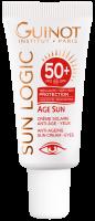 Vorschau: GUINOT Age Sun Yeux LSF 50+, 15ml