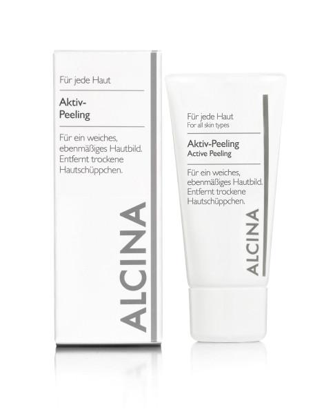ALCINA Aktiv-Peeling, 50ml