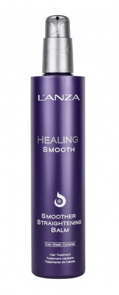 LANZA Healing Smooth Smoother Straightening Balm, 250ml