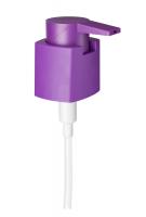 SP VOLUMIZE Shampoo Pumpe, 1 Stück