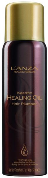 LANZA Keratin Healing Oil Hair Plumper, 57ml