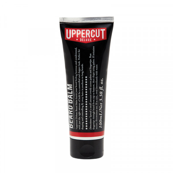 UPPERCUT Deluxe Beard Balm, 100ml