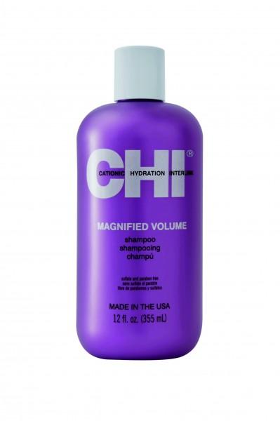 Friseur Produkte24, Chi Magnified Volumen Shampoo gibt Spannkraft und Fülle