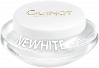GUINOT Creme Jour Eclaircissante Newhite LSF 30, 50ml