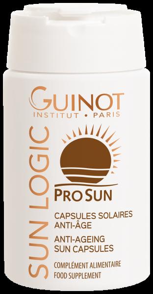 GUINOT Pro Sun Capsules, 30 Stck