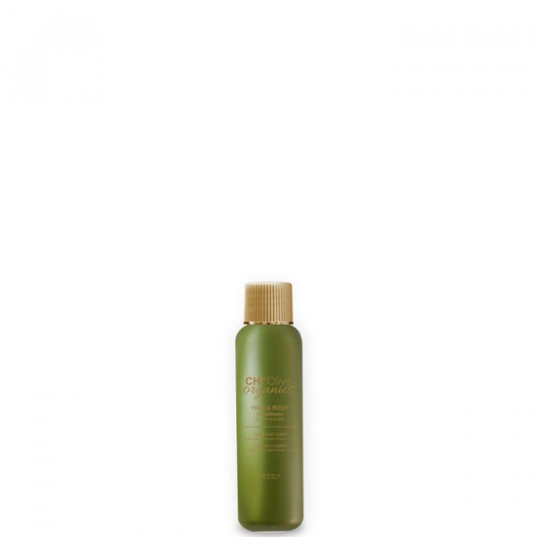 CHI Olive Organics Hair & Body Conditioner, 30ml