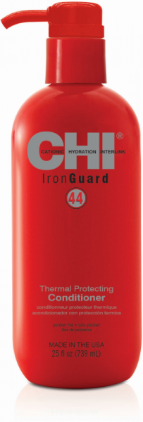 CHi 44 Iron Guard Thermal Protecting Conditioner, 739ml