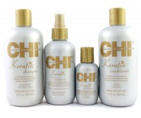 Vorschau: CHI Keratin Conditioner, 355 ml