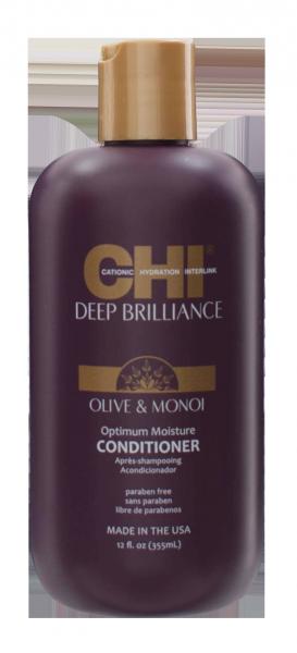 CHI Deep Brillance Optimum Moisture Conditioner, 946ml
