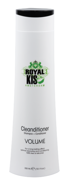 Royal KIS Volume Cleanditioner, 300ml