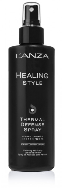 LANZA Healing Style Thermal Defense Spray, 200ml