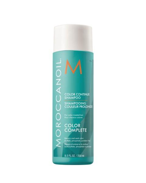 MOROCCANOIL Color Continue Shampoo, 250ml