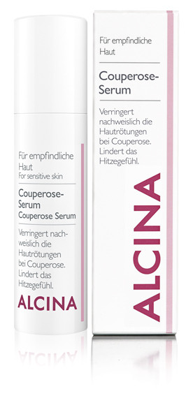 ALCINA Couperose Serum, 30ml
