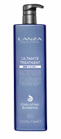 LANZA Ultimate Treatment Chelating Shampoo, 1000ml