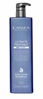 LANZA Ultimate Treatment Chelating Shampoo, 1000ml