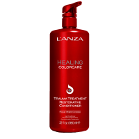 LANZA Healing ColorCare Trauma Restorative Conditioner, 950ml