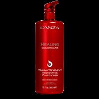 LANZA Healing ColorCare Trauma Restorative Conditioner, 950ml