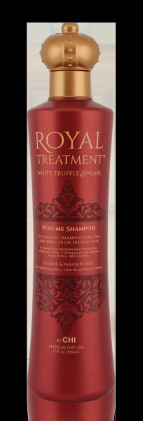CHI FAROUK ROYAL Treatment Volume Shampoo, 355ml