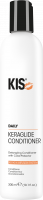 KIS Care KeraGlide Conditioner, 300ml