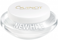 GUINOT Creme Nuit Eclaircissante Newhite, 50ml